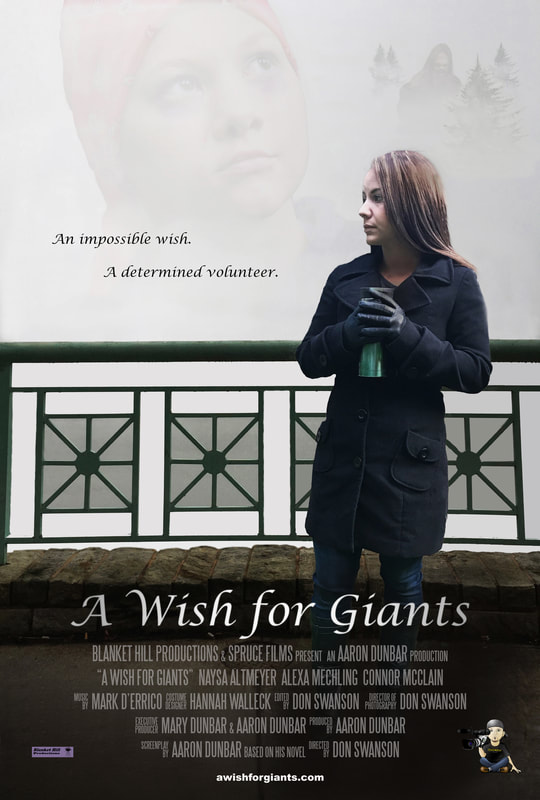 A wish for giants art