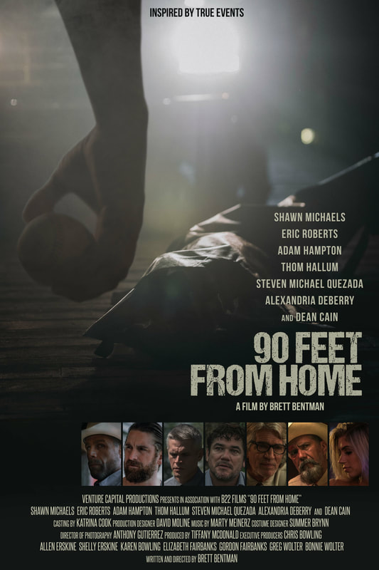 90 feet review.