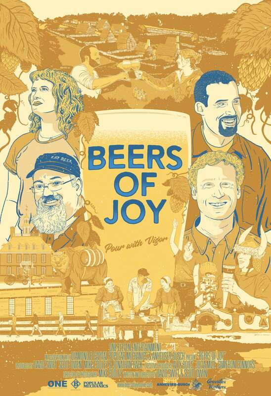 Beers of joy review.