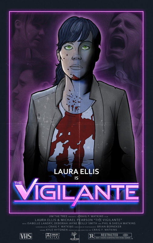 The Vigilante review.